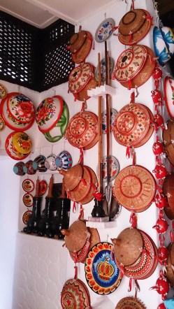 Casa típica, Harar. Foto: eaTropía