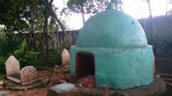 Tumba, Harar. Foto: eaTropía