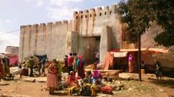 Puerta de Harar. Foto: eaTropía