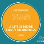 A #LittleLessLittleMore