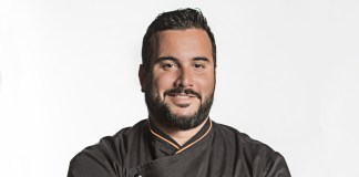 José Mendín of Pubbelly, Pubbelly Sushi, PB Station, and Pawn Broker in Miami, Fla.