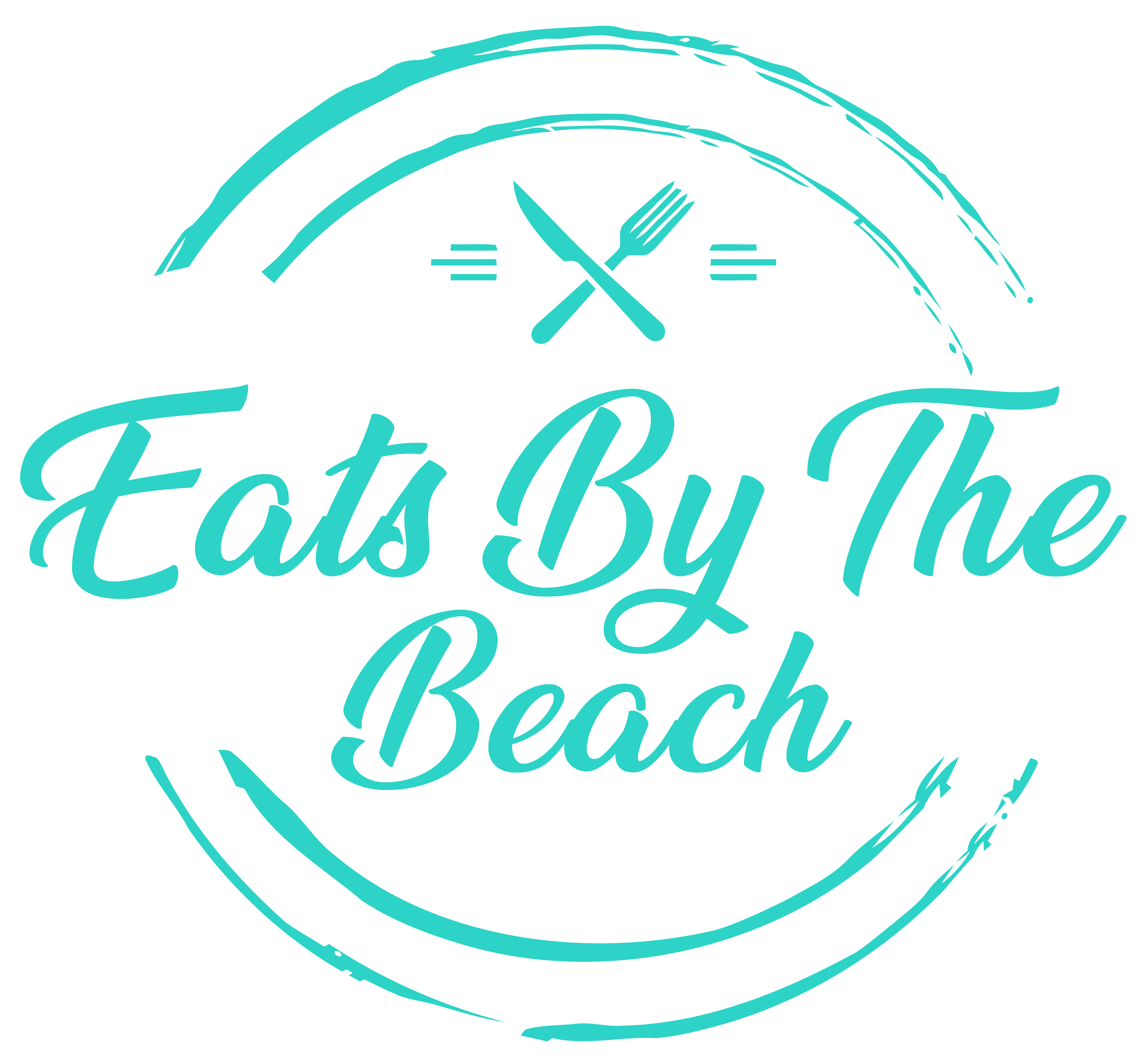Eats by the Beach