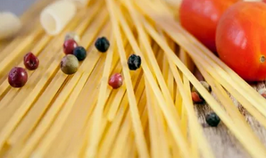 Interesting Pasta Facts that will make your droll