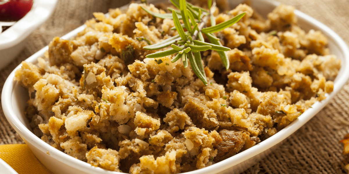 YANKEE HERBED BREAD STUFFING
