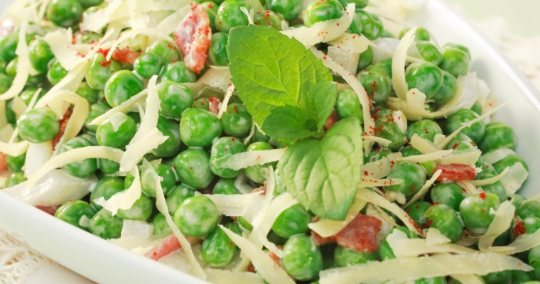 TEXAS PEA SALAD
