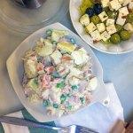 Russian Potato Salad Recipe
