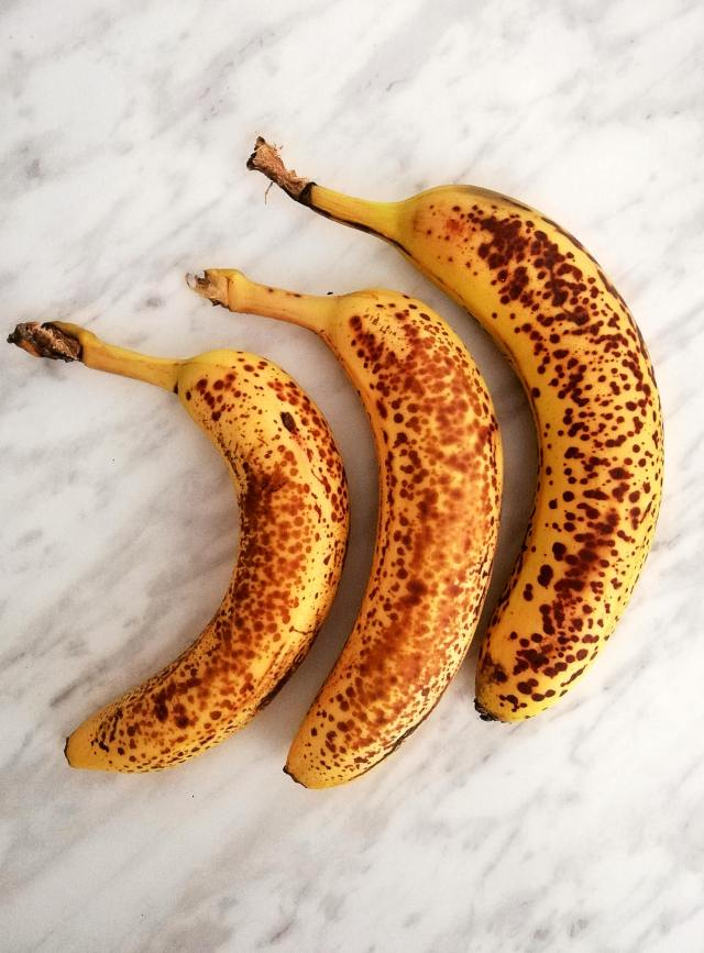 banana bread ripe bananas