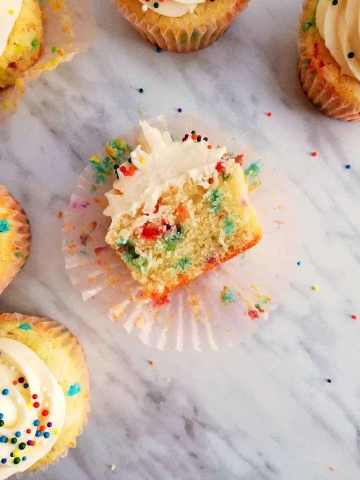 funfetti-cupcakes-sliced-in-half-overhead