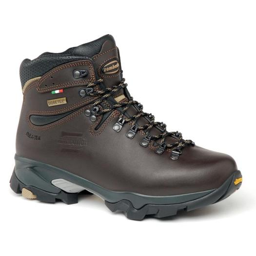 Zamberlan Backcountry Boots