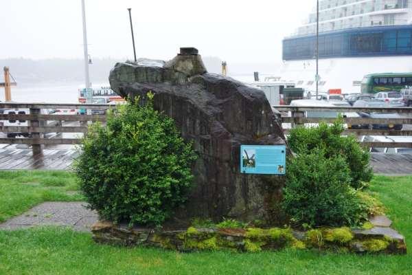 Alaska, Cruise, Ketchikan, Cruising, Shore Excursion, Port of Call, Totem Poles