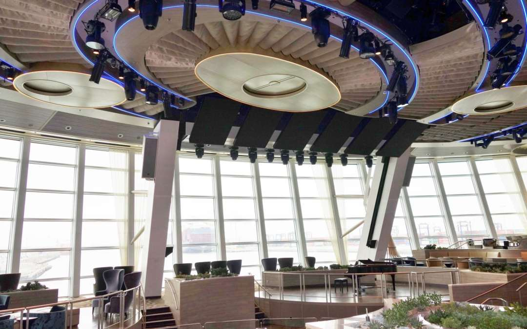 Two70 on Quantum of the Seas