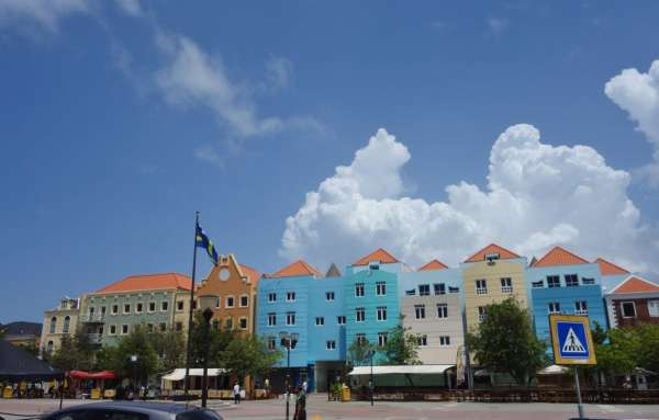 Curacao- Adventure of the Seas