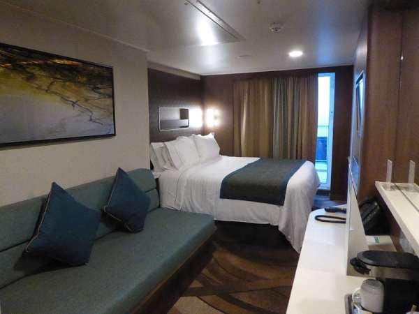 Norwegian Escape Cruise