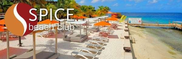 Spice Beach Club- Bonaire