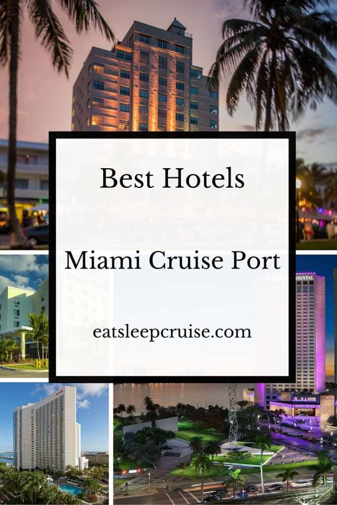 Hotels Near  Miami Beach