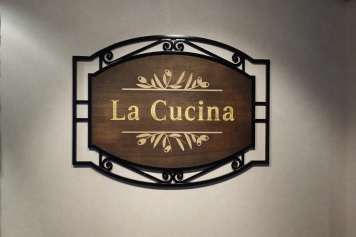 La Cucina on Norwegian Escape
