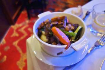Le Bistro on Norwegian Escape