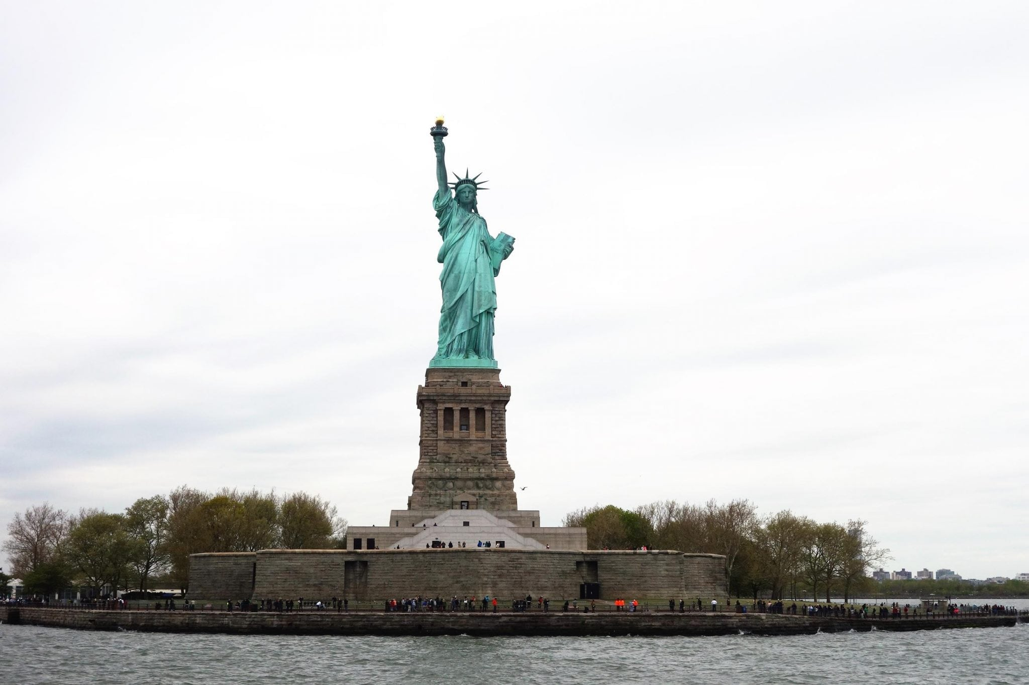 Why You Should Take A Statue Cruises Tour From New Jersey