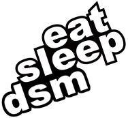Eat Sleep DSM Mag