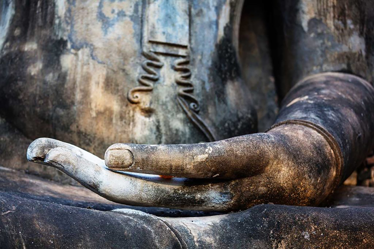 Everything I learned during a 10-day silent meditation ...