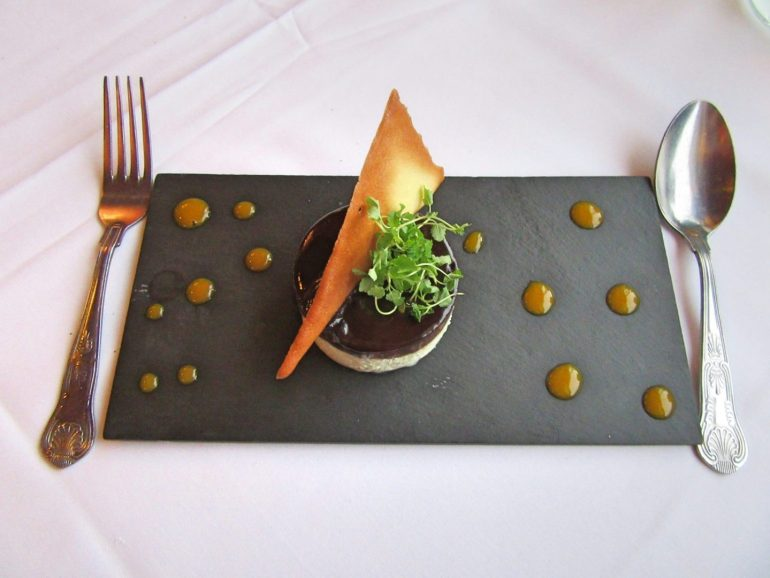 'After Eight' at Beech Hill Hotel & Spa