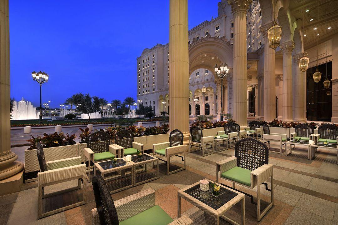 The Ritz-Carlton Riyadh, Saudi Arabia