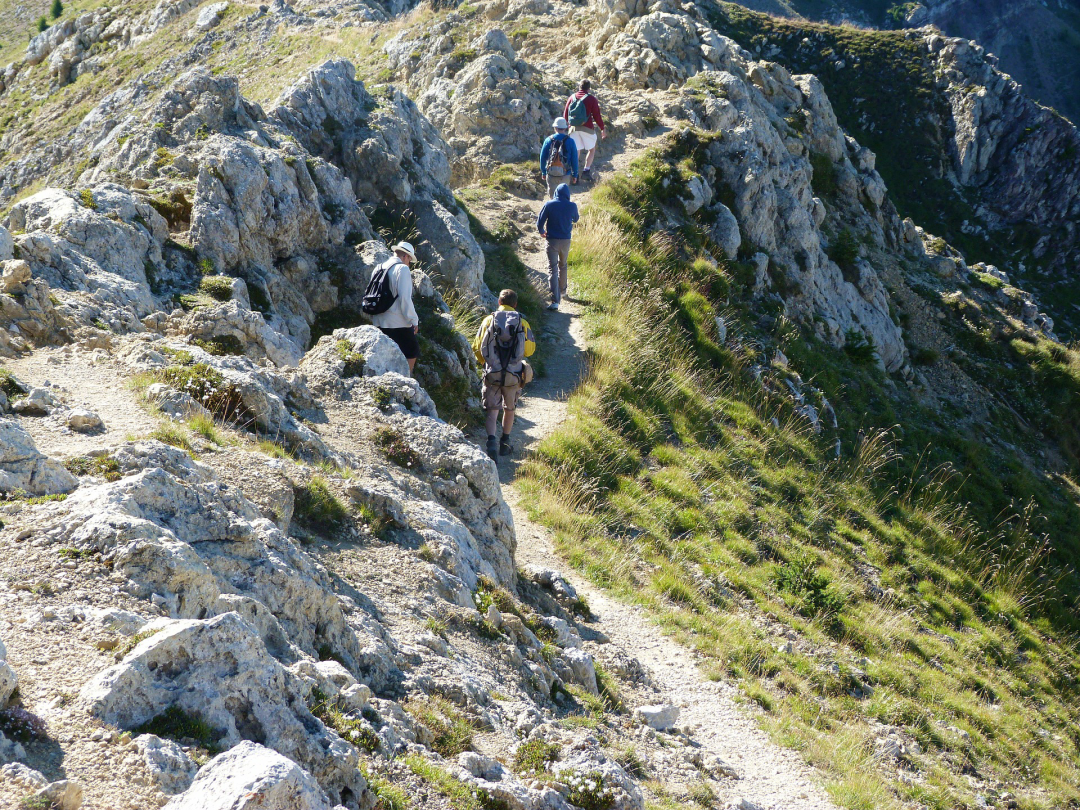 Hiking in Crete, Greece - Crete is a Great Holiday Choice
