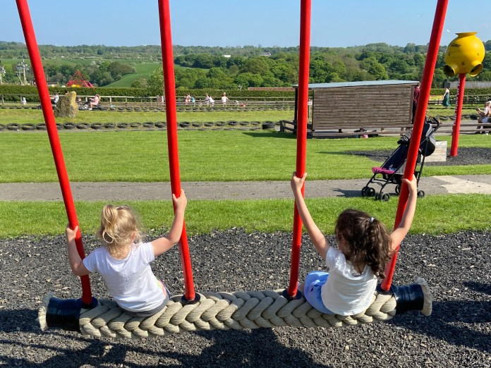 Adventure Valley - Top Family Attractions In Durham