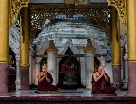 Photography Guide For Myanmar (Burma)