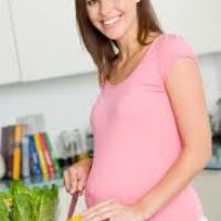 The Benefits of Eating Healthy during Pregnancy