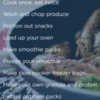Healthy Meal Prep Ideas to Save You Time and Money