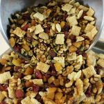 whole grain trailmix