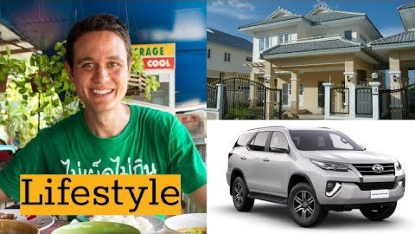 Mark Wiens Net Worth, Income, House, Car, Family and Luxurious Lifestyle