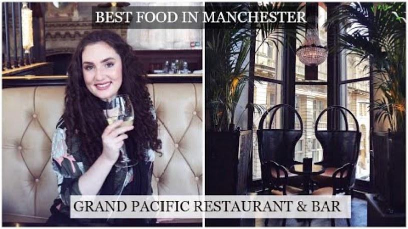 Street Food Restaurants in Manchester