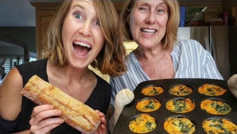 Vegan French Food Avec Maman
