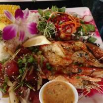 Resort Seafood - Sonia Combo