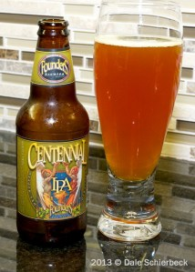 Founders Centennial IPA (India Pale Ale), Founders Brewing Company