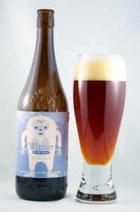 Beau's Winter Brewed