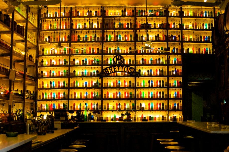 Brettos Bar