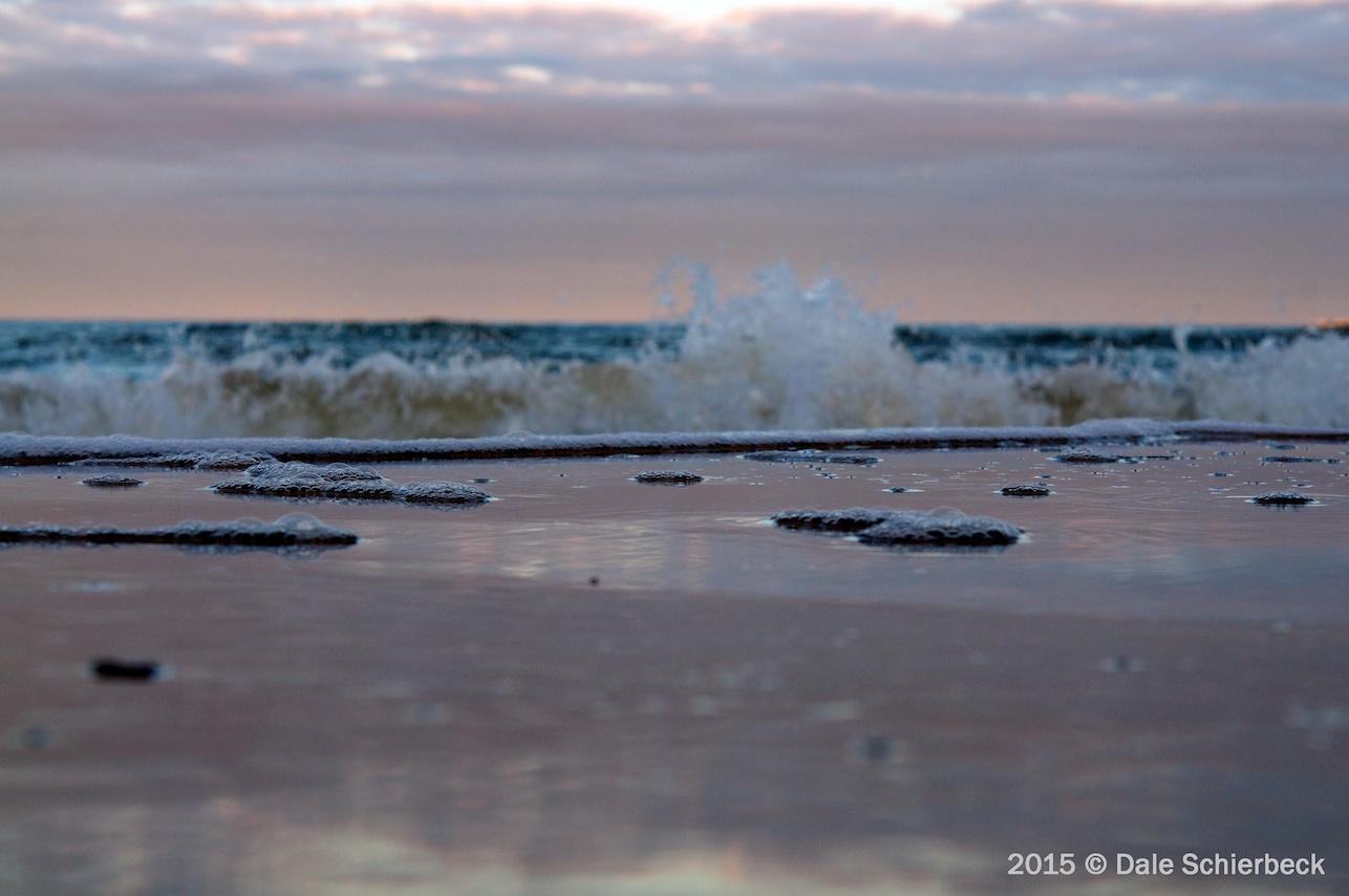 Monochrome Beach4