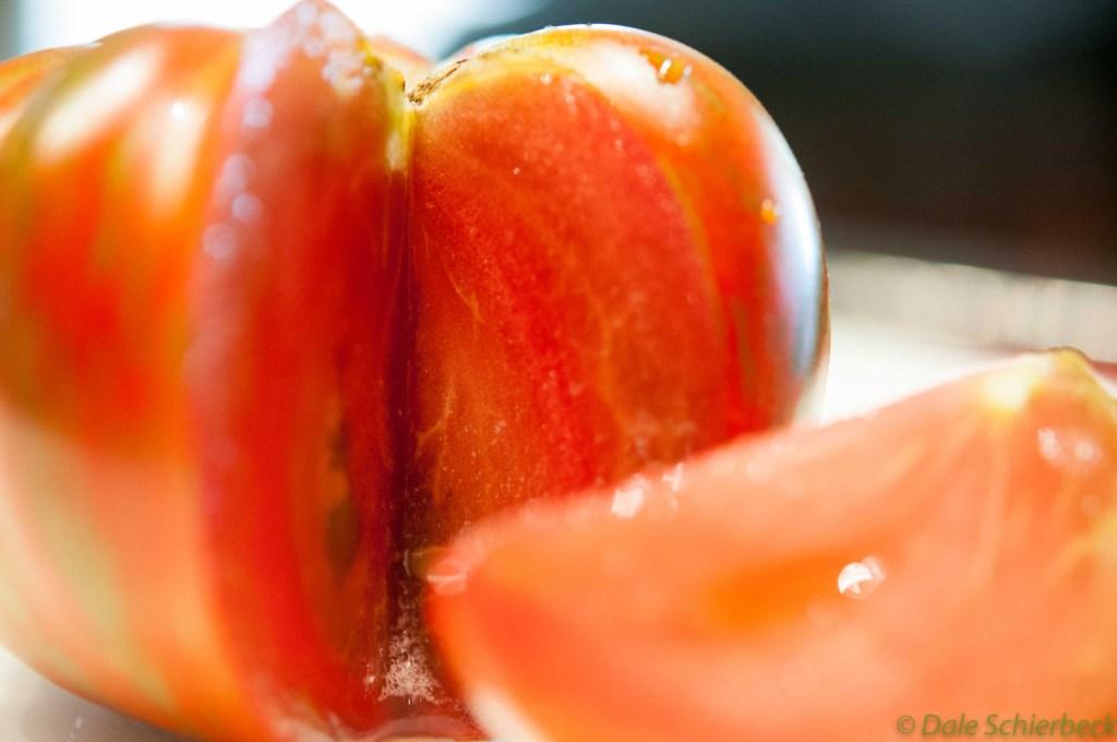 Coassack Tomato Sliced -1