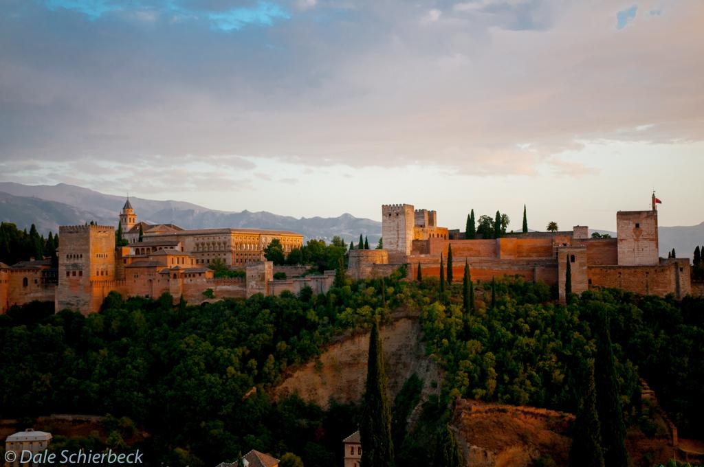 Atop Alhambra 2