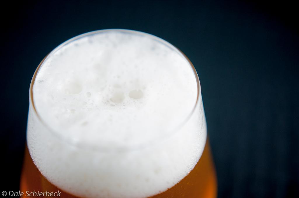 taste of beer