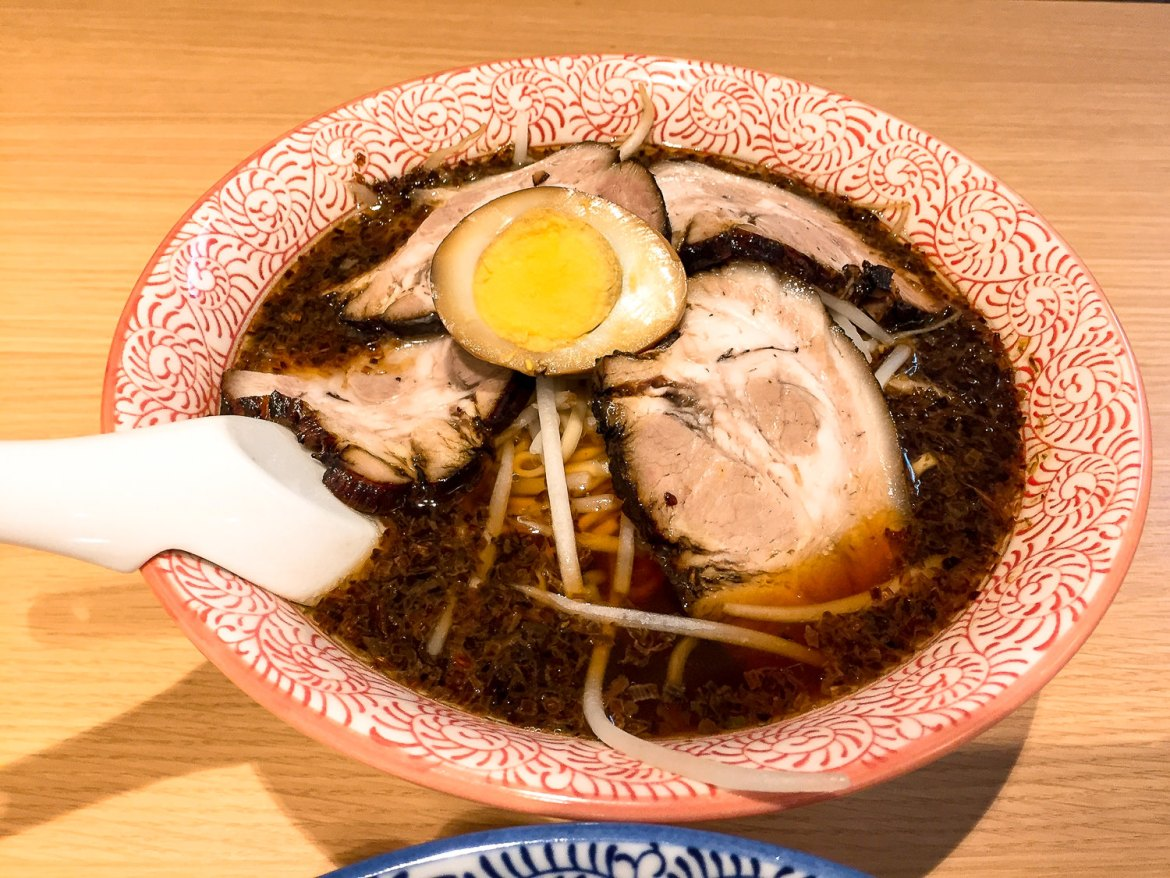 5 Tokyo Ramen Joints That Will Blow Your Mind