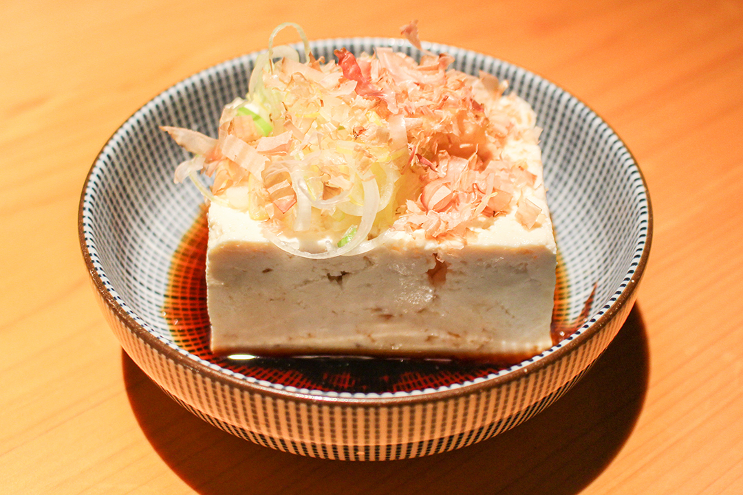 Fresh Japanese Tofu Will Blow Your Mind