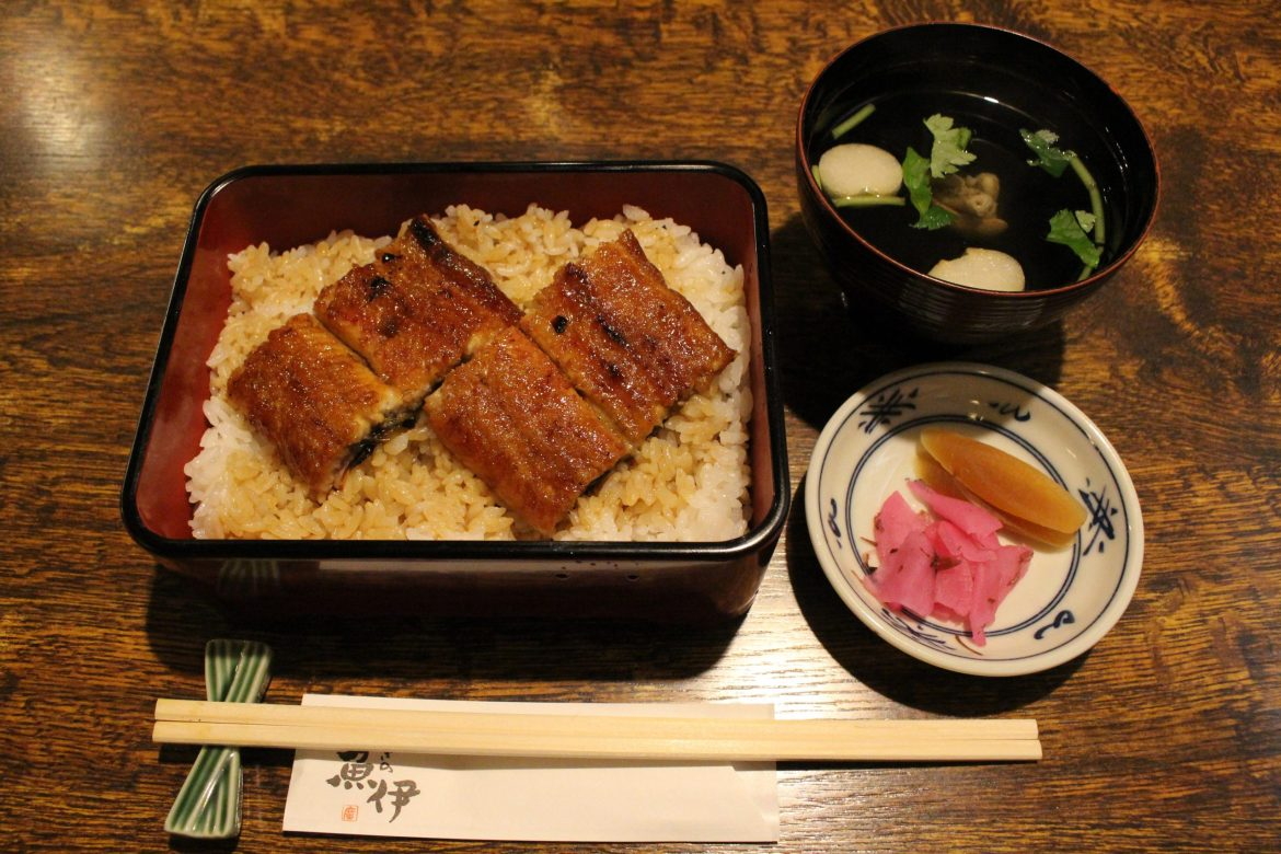 Unagi Don: What it is and where to try it in Japan