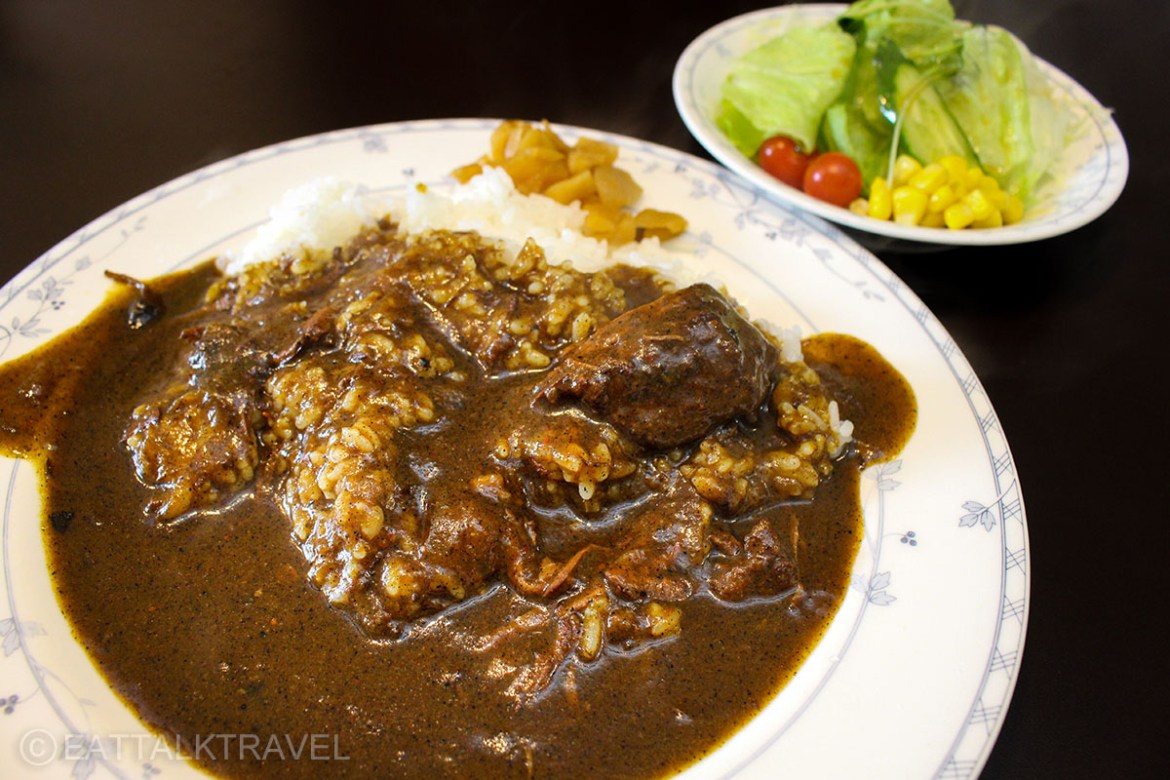 Japanese Curry Vs Indian Curry: What's Different?