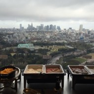 #BudhraJAPAN Day 4: Tokyo Museum and Pancakes!