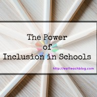 The Importance of Inclusion In Schools