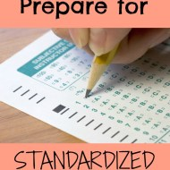 Preparing Our Children for Standardized Testing